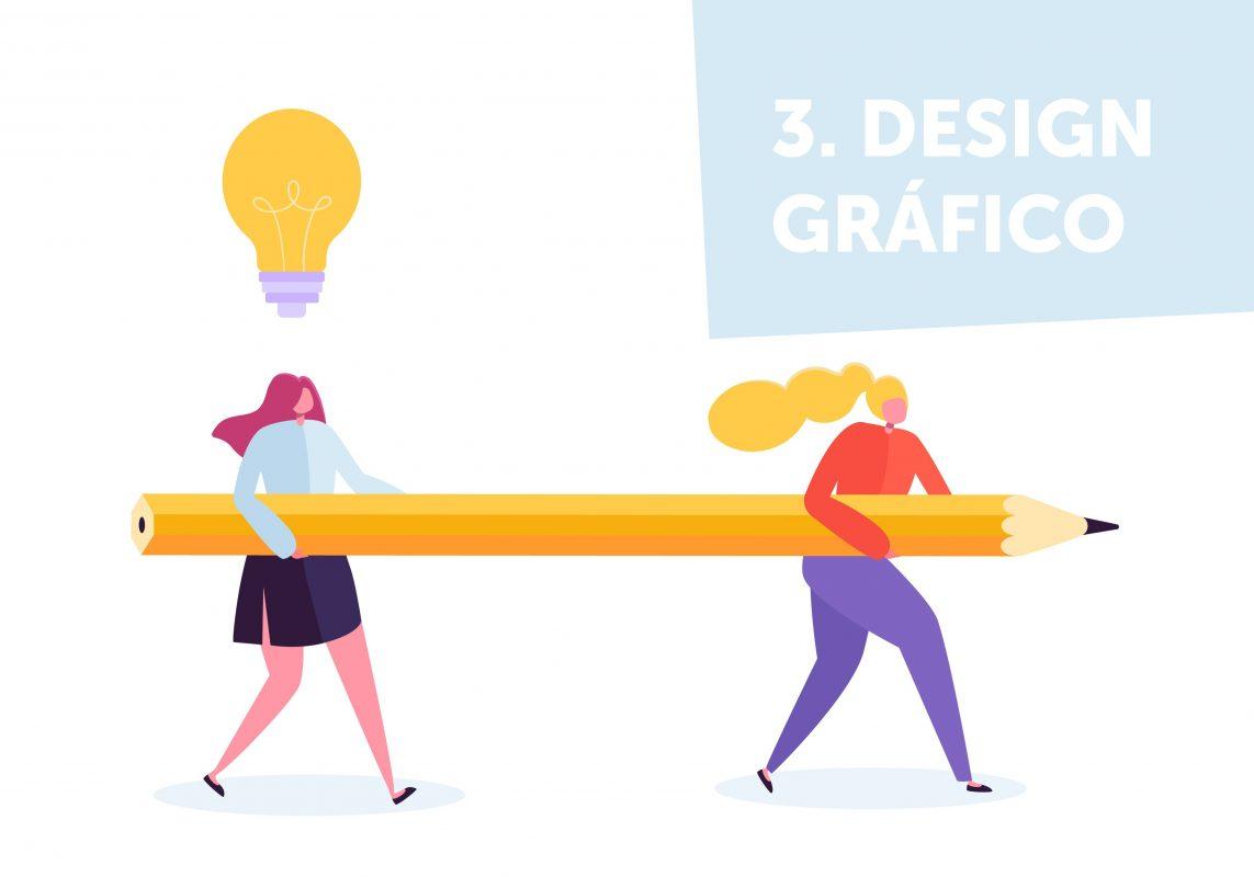 Fazer flyers - Design gráfico
