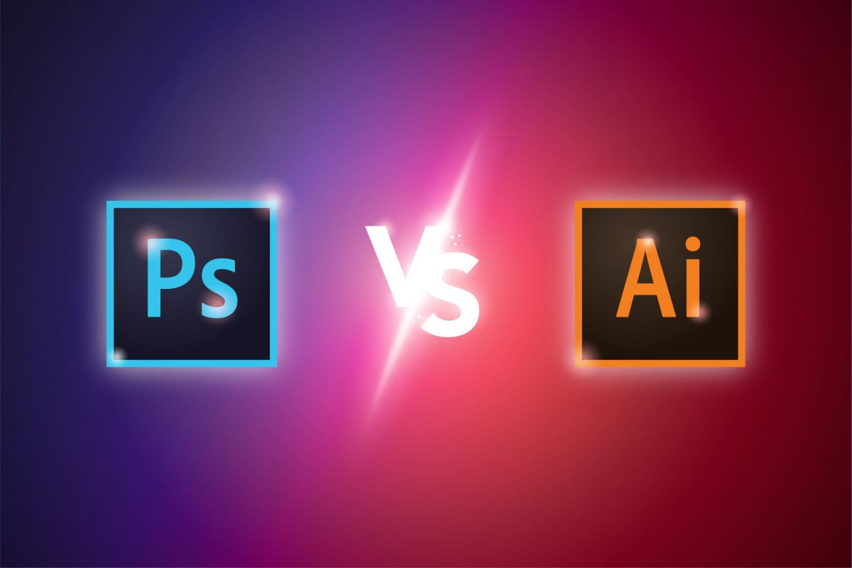 Photoshop e Illustrator