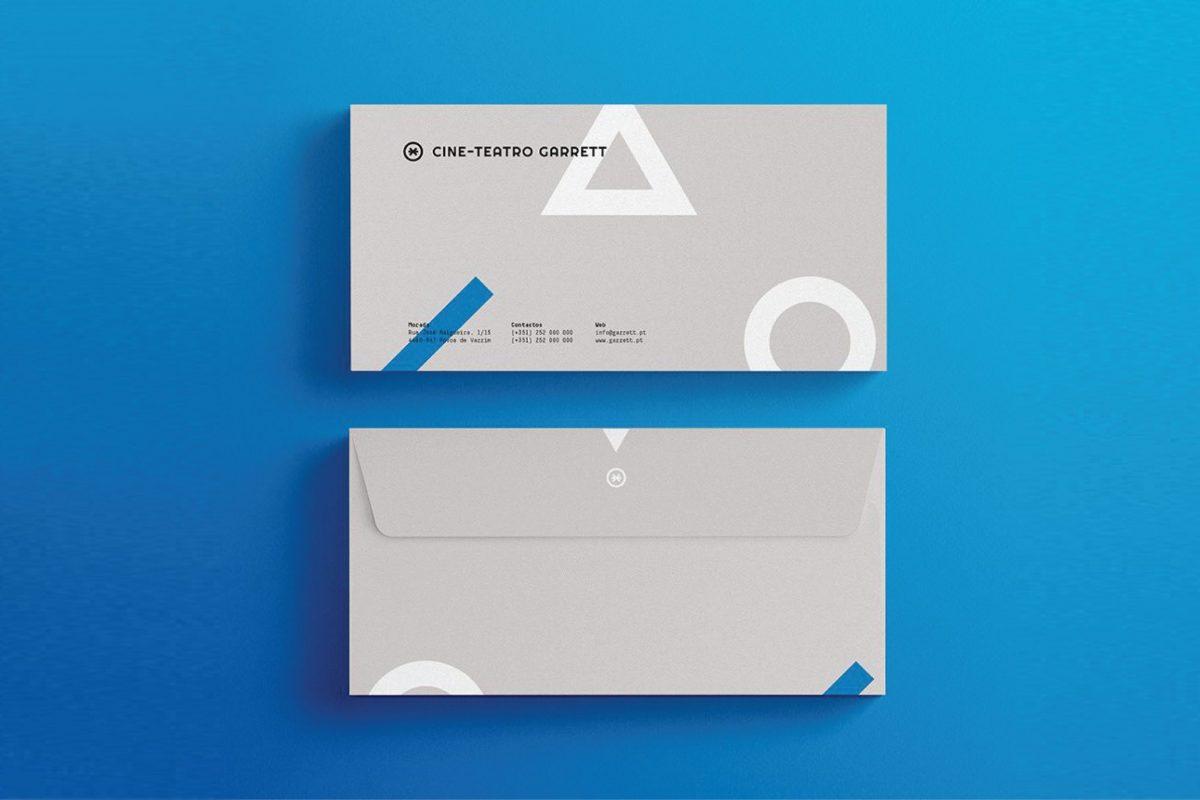 Envelopes para empresas