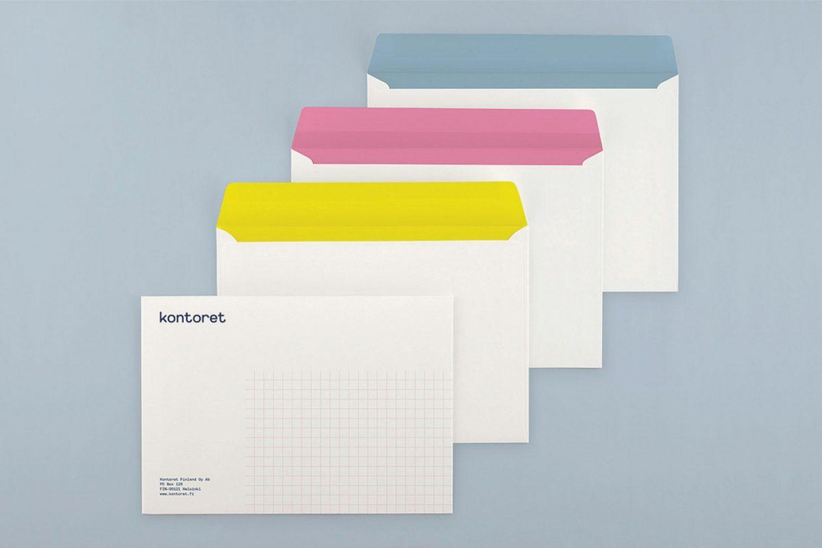 Envelopes para empresas 2