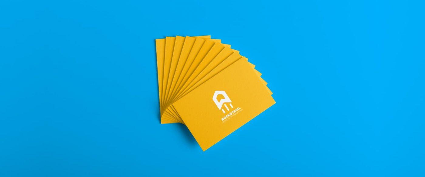 Como fazer cartões de visita main