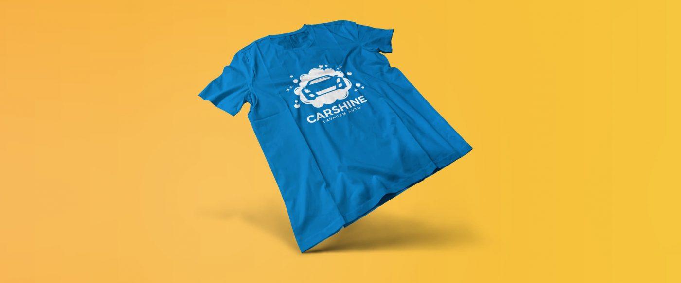 Personalizar t-shirts para empresas