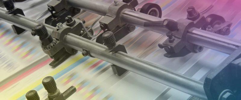 impressão a cores