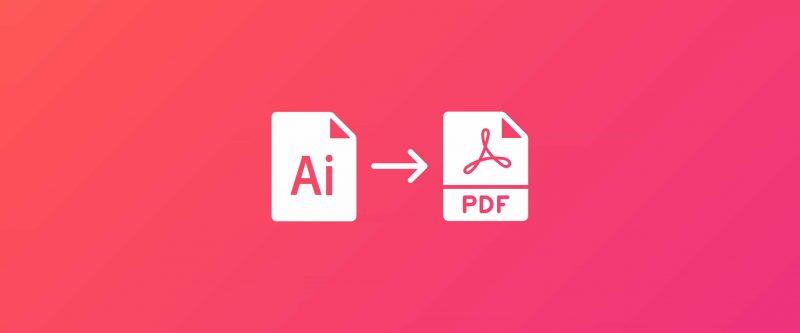 Illustrator para PDF spot