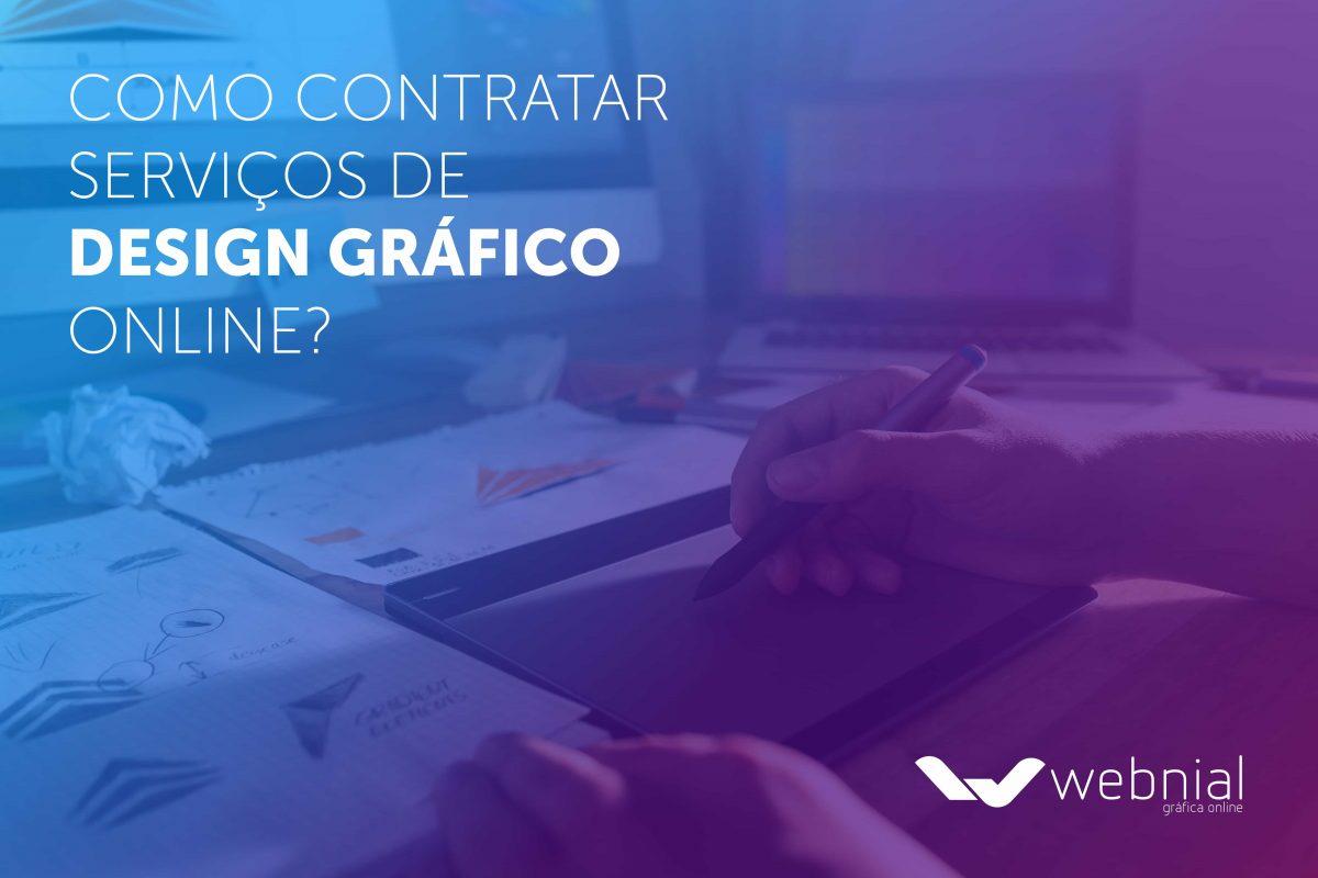 design gráfico online