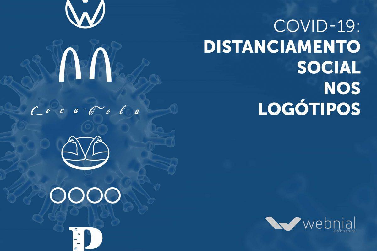 logotipos covid-19