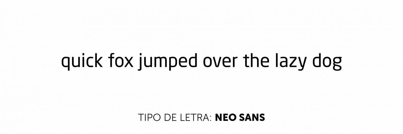 neosans
