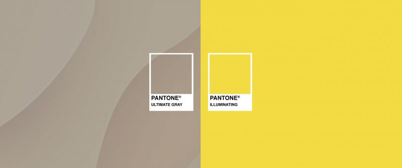 Revelada a cor Pantone do ano 2021 main